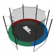 Батут UNIX Simple 6 ft Цветной (inside)
